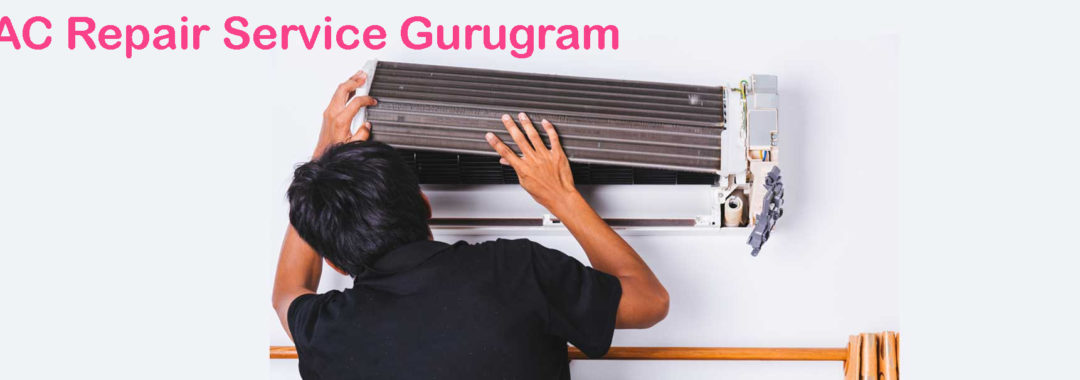 AC Repair Service Gurugram