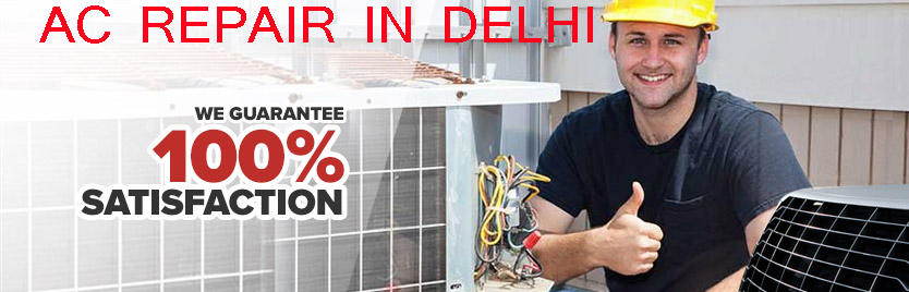 Ac Repair in pitampura