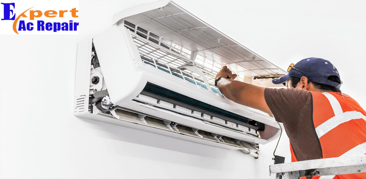 split ac installation charges near me