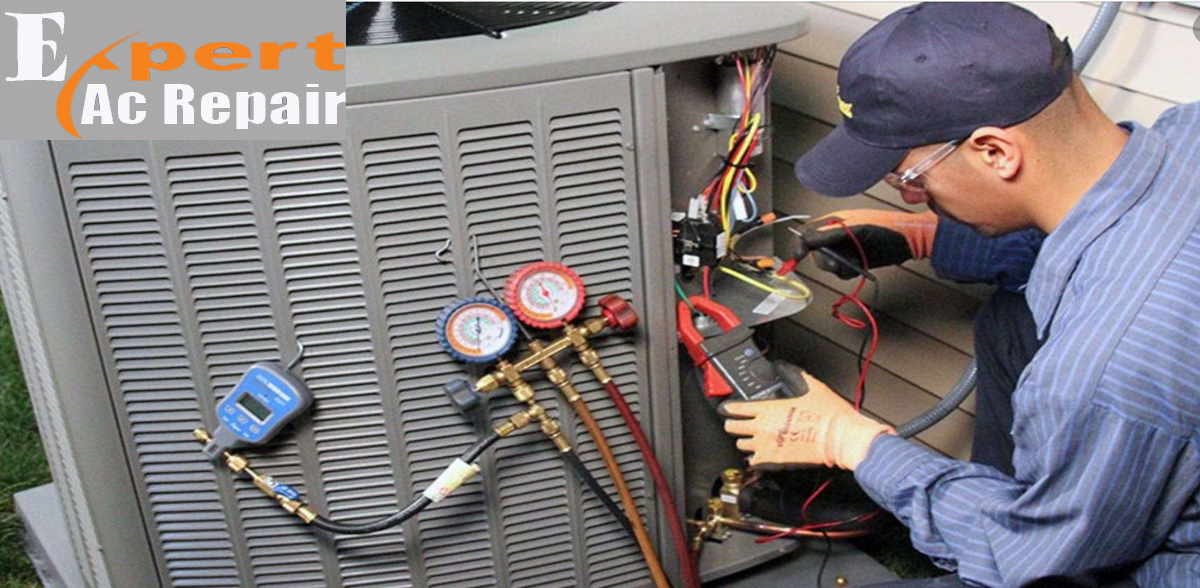 Ac Repair Service Lucknow